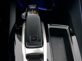 Tolle Optik im Innenraum und eine super Automatik :-)